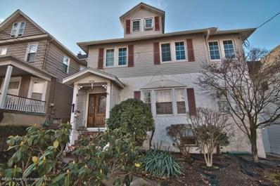 1034 Fairfield, Scranton, PA 18509 - #: 20-566