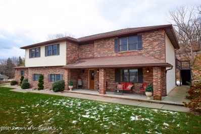 103 Whitetail, Scranton, PA 18504 - #: 21-217