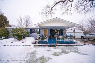 828 Pennsylvania Ave, Little Meadows, PA 18830 - #: 21-42
