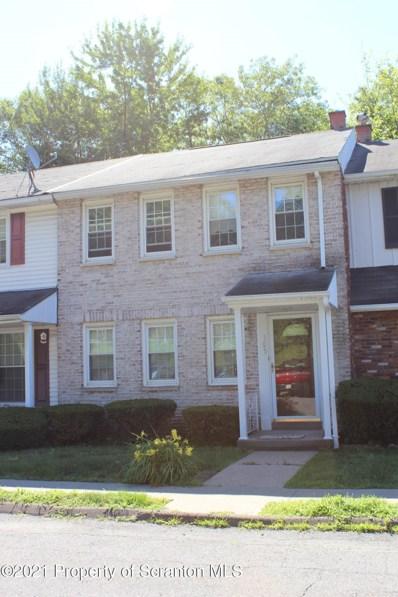 105 Haverford, Laflin, PA 18702 - #: 21-56