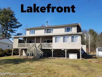 280 Lakeside, Hop Bottom, PA 18824 - #: 21-720