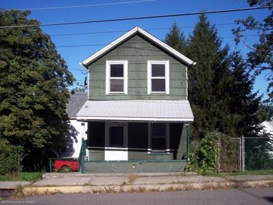 469 S Hancock St, Wilkes-Barre, PA 18702 - #: 12-1217