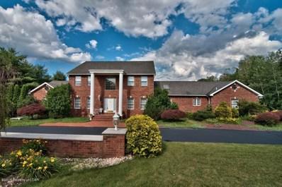 27 Carey Ln, Jenkins Township, PA 18640 - #: 17-3325