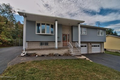 610 Yatesville Rd, Pittston, PA 18640 - #: 17-5387