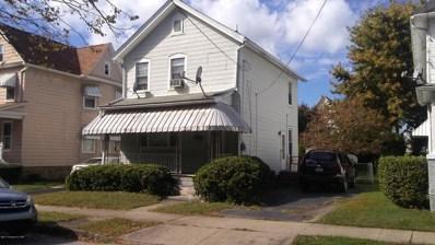833 S Franklin St, Wilkes-Barre, PA 18702 - #: 17-5633