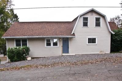 11 VanDermark Avenue, Mountain Top, PA 18707 - #: 18-103