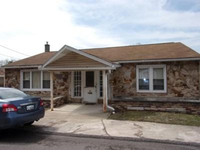 33 Shannon Street, Wilkes-Barre, PA 18702 - #: 18-1654