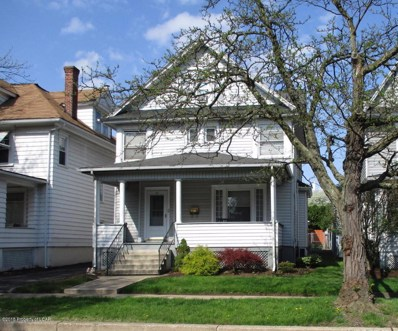 44 Virginia Terrace, Forty Fort, PA 18704 - #: 18-2108