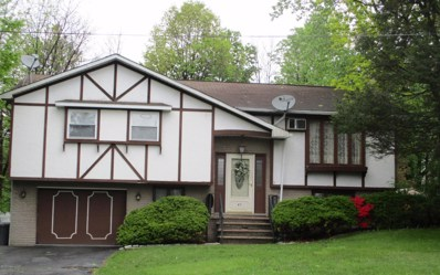 60 E Saylor Avenue, Plains, PA 18705 - #: 18-2408