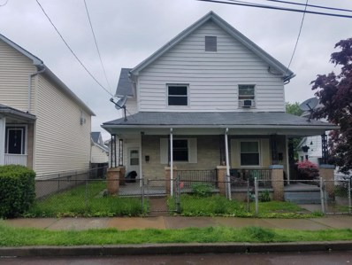 224 Church St, Nanticoke, PA 18634 - #: 18-2469