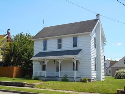 418 E 4th Street, Nescopeck, PA 18635 - #: 18-2478