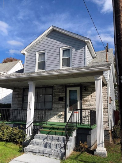31 Luzerne St, Hanover Township, PA 18706 - #: 18-2667