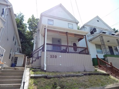 330 Park Ave, Wilkes-Barre, PA 18702 - #: 18-2773