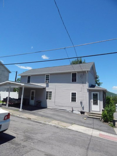 29 Union St, Pittston, PA 18640 - #: 18-3020