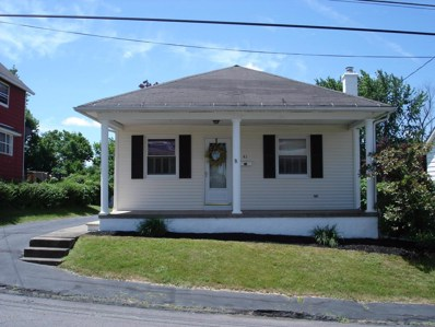 41 Chapel St, Pittston, PA 18640 - #: 18-3091