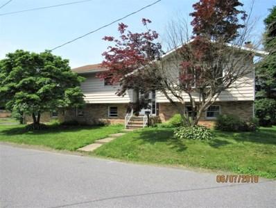 61 Jeanette Street, Mocanaqua, PA 18655 - #: 18-3126