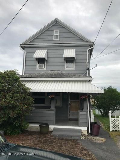 14812 Gouge St, Plains, PA 18705 - #: 18-3178