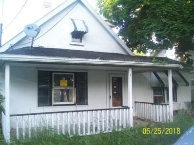 823 Raines Street, Scranton, PA 18509 - #: 18-3200