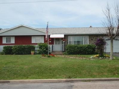 400 Green St, Freeland, PA 18224 - #: 18-3362