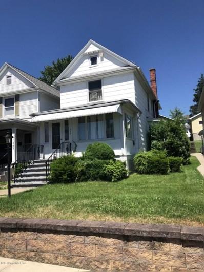 647 N Lincoln Ave, Scranton, PA 18504 - #: 18-3382