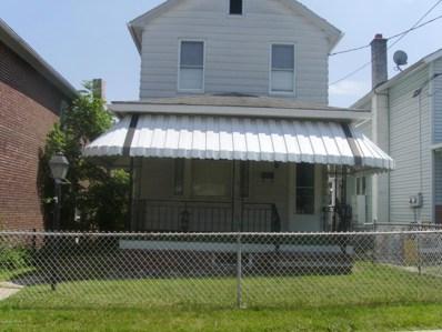 183 E Union St, Nanticoke, PA 18634 - #: 18-3432