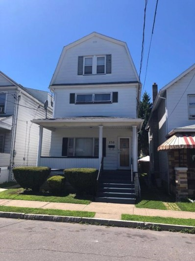 230 Madison St, Wilkes-Barre, PA 18705 - #: 18-3458