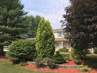 101 Lakeview Trl, Sugarloaf, PA 18249 - #: 18-3738