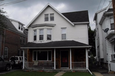 123 Westminster St, Wilkes-Barre, PA 18702 - #: 18-3890