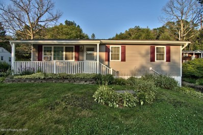 2606 Laurel Run Road, Wilkes-Barre, PA 18702 - #: 18-3935