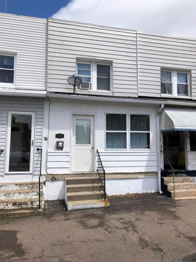145 Monroe Ave, West Hazleton, PA 18201 - #: 18-4006