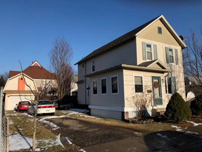 316 Atlantic, West Pittston, PA 18643 - #: 18-4025