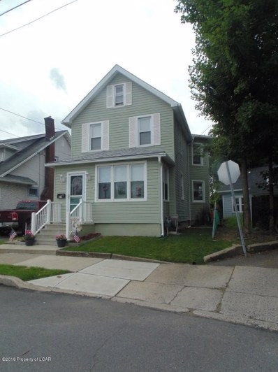 17 Fort St, Forty Fort, PA 18704 - #: 18-4026