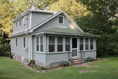 25 Park Street, Harveys Lake, PA 18618 - #: 18-4147