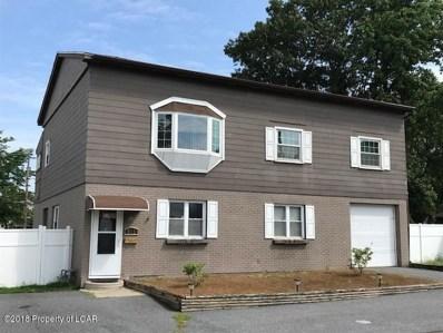 511 Carleton Ave, Hazleton, PA 18201 - #: 18-4363