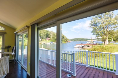 3118 Lakeside Dr., Harveys Lake, PA 18618 - #: 18-437