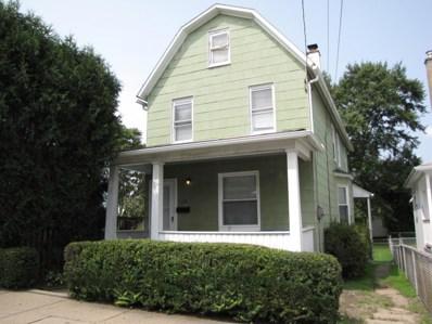 34 Lee Park Ave., Hanover Township, PA 18706 - #: 18-4398