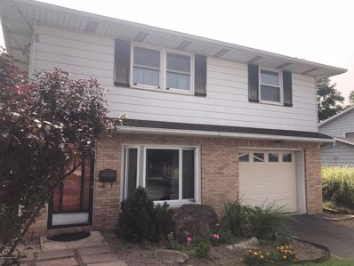25 Highland Dr, Wilkes-Barre, PA 18705 - #: 18-4449