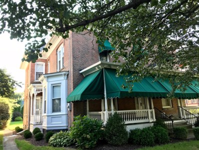 227 Montgomery Ave, West Pittston, PA 18643 - #: 18-4644