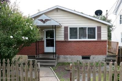 820 Winters Ave, Hazle Twp, PA 18202 - #: 18-4742