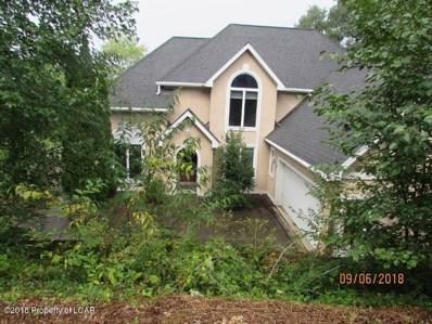 4 Fairfield Drive, Wilkes-Barre, PA 18702 - #: 18-4758