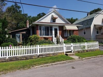 925 Winters Ave, Hazle Twp, PA 18202 - #: 18-4760