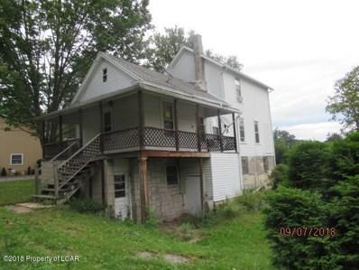 325 N Horatio Avenue, Scranton, PA 18504 - #: 18-4811