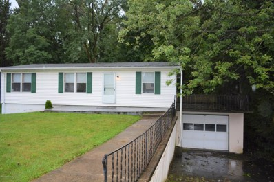 19 Pittston Ave, Yatesville, PA 18640 - #: 18-4831
