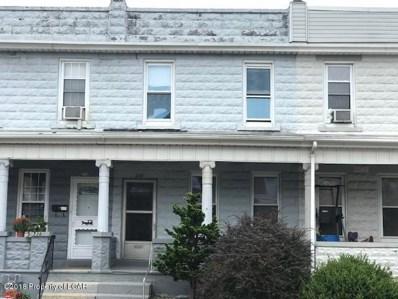 336 Muir Ave, Hazleton, PA 18201 - #: 18-4883