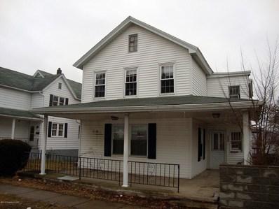 536 N Bromley Ave, Scranton, PA 18504 - #: 18-4921