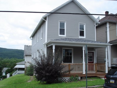 12 Cliff St, Pittston, PA 18640 - #: 18-4926