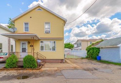 402 Berry St, West Pittston, PA 18643 - #: 18-5148