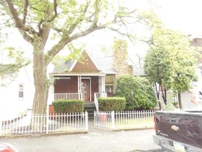 106 Winters Avenue, West Hazleton, PA 18202 - #: 18-5220