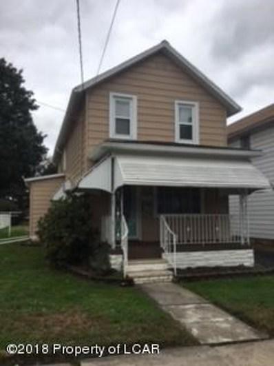 214 Owen St, Swoyersville, PA 18704 - #: 18-5267
