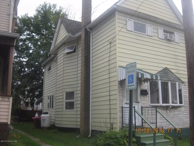 311 Madison St, Wilkes-Barre, PA 18705 - #: 18-5360